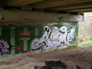 graffiti01.jpg by eccles