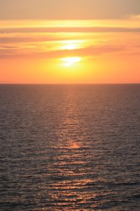 bronzed_sunset.jpg by eccles