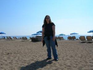 sarah_beach.jpg by orca