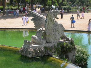 fountain_statue.jpg by orca