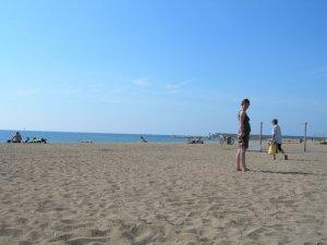 beach.jpg by orca
